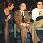 7. Dr.ssa Medioli e Prof. Kasai