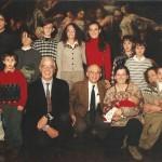 15. I Professori con i bambini