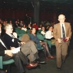 8. Prof Kasai e il pubblico