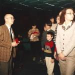 10. Prof. Kasai e i bambini