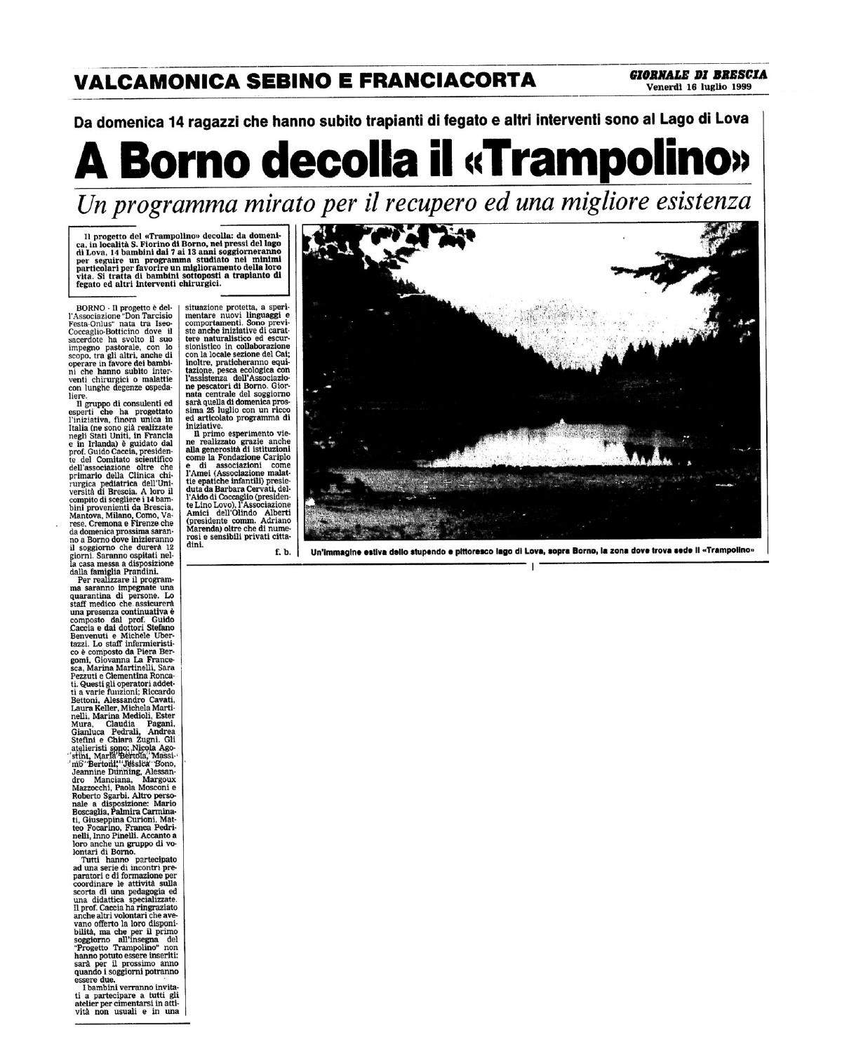1999 07 16 A Borno decolla il Trampolino