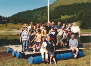 Trampolino 1999